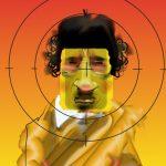 Muammar Gaddafi 2