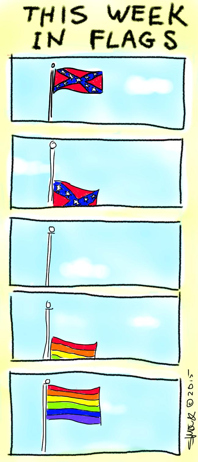 FLAGS 1a