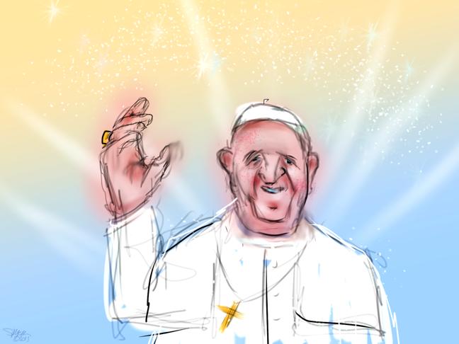 Pope Francis 1b