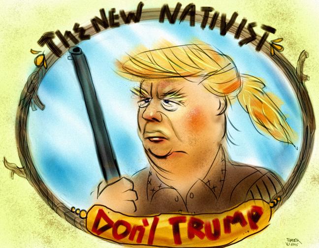new nativist 2